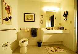 Real estate photography - Architecture Bathroom