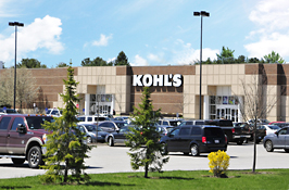 Real estate photography - Kohl's