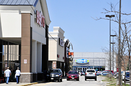 Real estate photography - Mall Drive